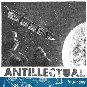 Future History EP