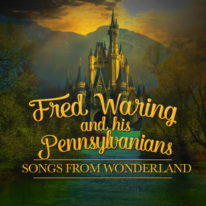 Songs from Wonderland