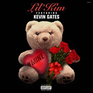 #Mine (feat. Kevin Gates)