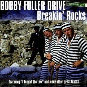 Breakin' Rocks