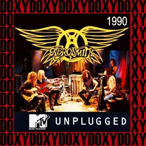 MTV Unplugged, Ed Sullivan Theater, New York, August 11th, 1990 - Doxy Collection, Remastered, Live on Broadcasting
