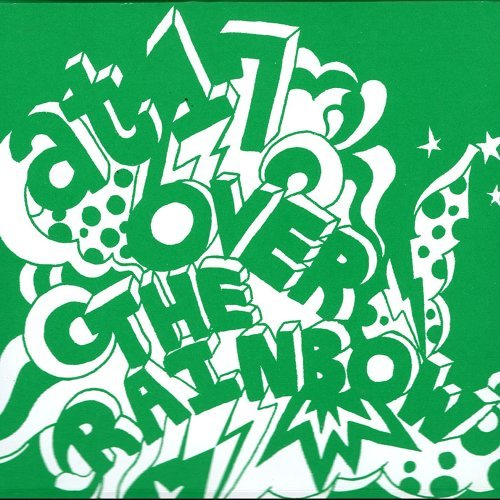 Over The Rainbow Vol. 3 - Green