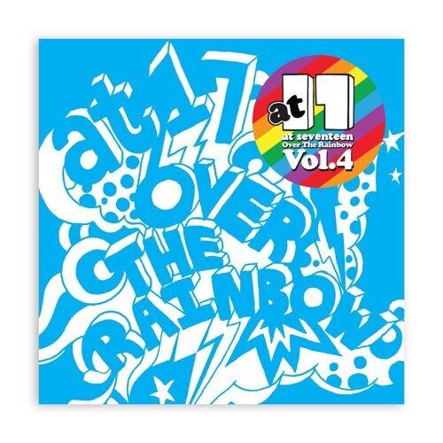 Over The Rainbow Vol. 4 - Blue