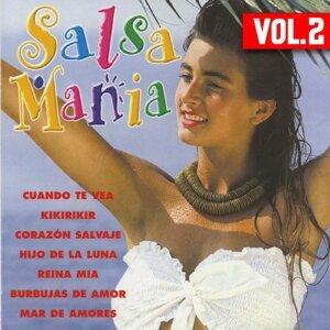 Salsa Mania vol.2