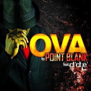 Ova (feat. Cl'che')