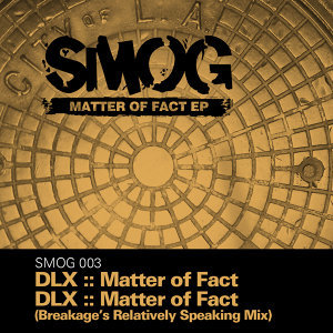Matter of Fact EP