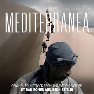 Mediterranea (Original Motion Picture Soundtrack)