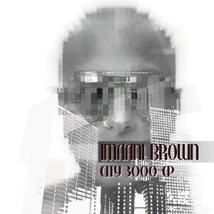 City 3000 EP