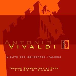 Antonio Vivaldi: L'élite des concertos italiens