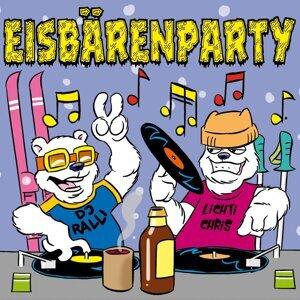 Eisbärenparty - feat. DJ Ralli