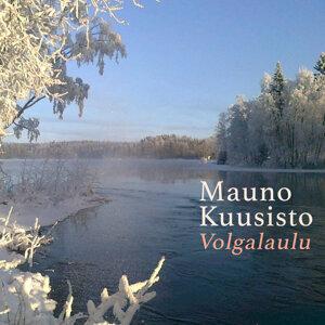 Volgalaulu