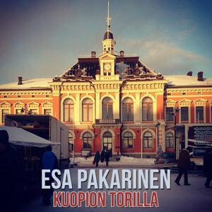 Kuopion Torilla