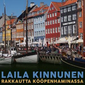 Rakkautta Kööpenhaminassa