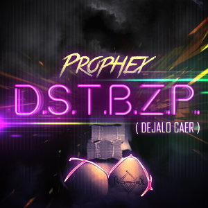 Dejalo Caer (D.S.T.B.Z.P) - Single