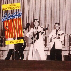 Classic Recordings, 1956-1959