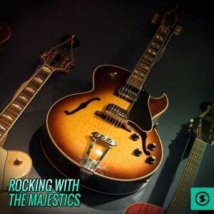 Rocking with The Majestics