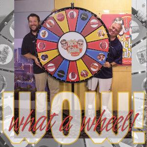 Wow! What a Wheel!