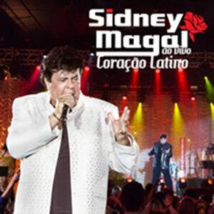 Coração Latino - Ao Vivo