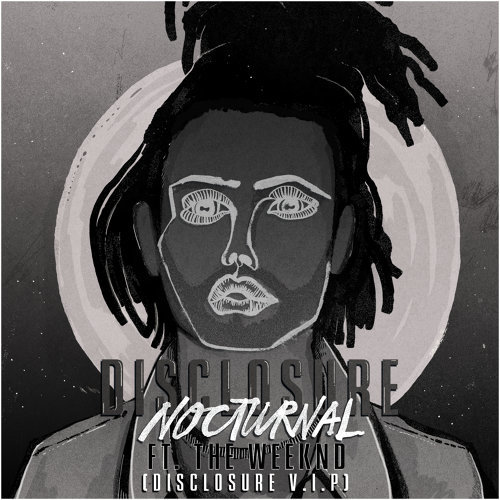Nocturnal - Disclosure V.I.P. / Radio Edit
