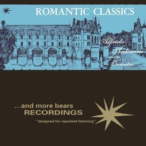 Mozart, Coke-Jephcott, Corelli, DeCrescenzo, Monti, Bohm, Chopin, Waldteufel & Torjussen: Romantic Classics