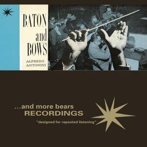 Baton and Bows