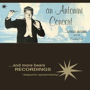 An Antonini Concert