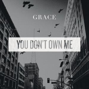 You Don't Own Me (Radio Mix) - Radio Mix