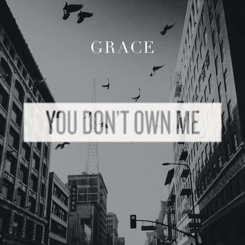 You Don't Own Me - Radio Mix