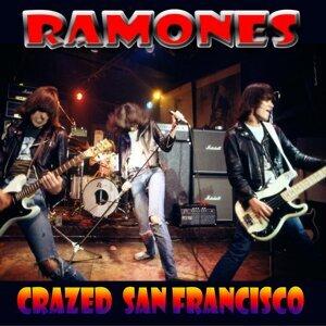 Crazed San Francisco - Live
