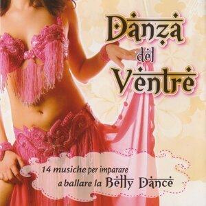Danza del ventre : Belly Dance, Vol. 2