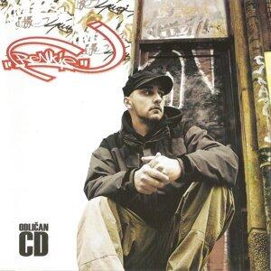 Odličan CD