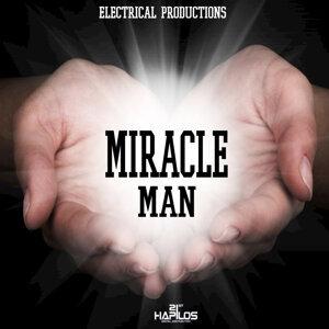 Miracle Man - EP