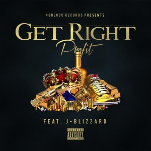 Get Right (feat. J-Blizzard)