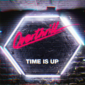 Time Is Up - EP