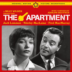 "Billy Wilder's ""The Apartment"" (Original Motion Picture Soundtrack) [Bonus Track Version]"