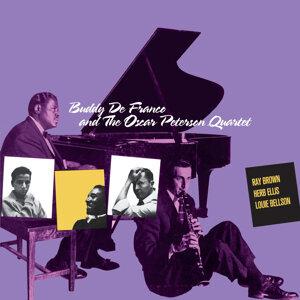 Buddy De Franco & The Oscar Peterson Quartet (Bonus Track Version)