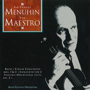 The Maestro Sir Yehudi Menuhin