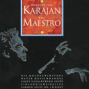 The Maestro Herbert Von Karajan