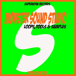 Monster Sound Studio‬ Loops