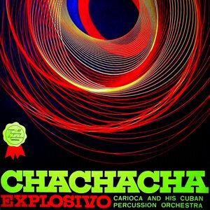 Cha-Cha-Cha Explosivo