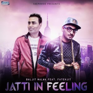 Jatti in Feeling