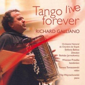Tango Live Forever - Live in Poznan 2006