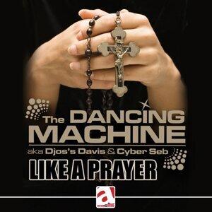 Like a Prayer 2012
