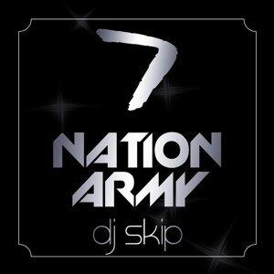 Seven nation army - Po popo po po pooo po
