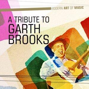Modern Art of Music: A Tribute to Garth Brooks