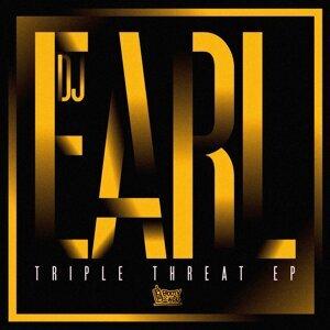 Triple Threat EP