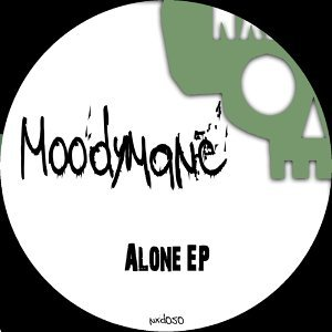 Alone - EP