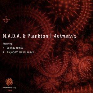 Animatrix EP