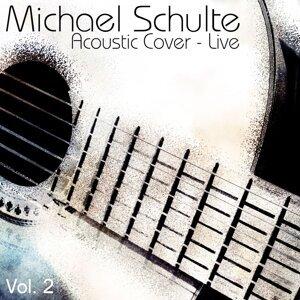 Acoustic Cover, Vol. 2 - Live