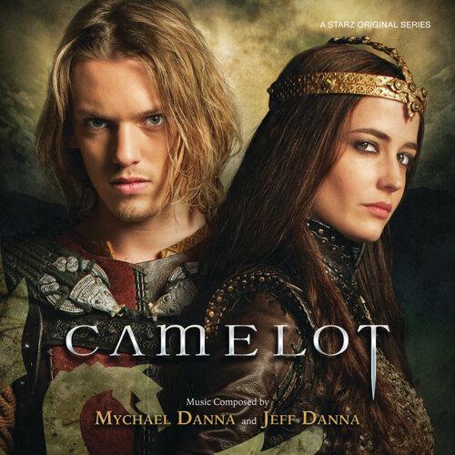 Camelot - A Starz Original Series